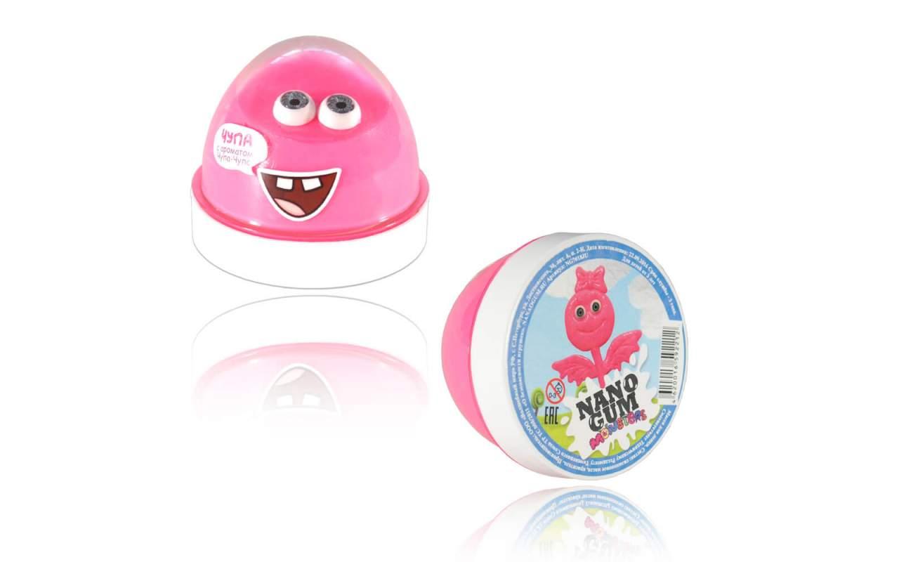 """Купить Nano gum """"Чупа"""". С ароматом """"Чупа-Чупс"""""""
