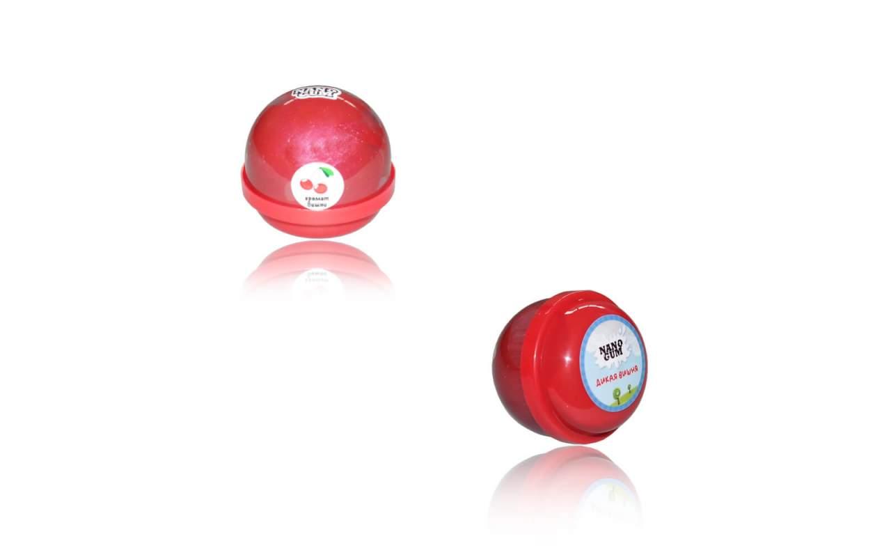 """Купить Nano gum """"Дикая Вишня"""""""