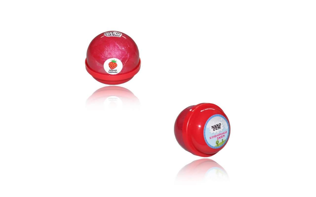 """Купить Nano gum """"Клубничный Джем"""""""