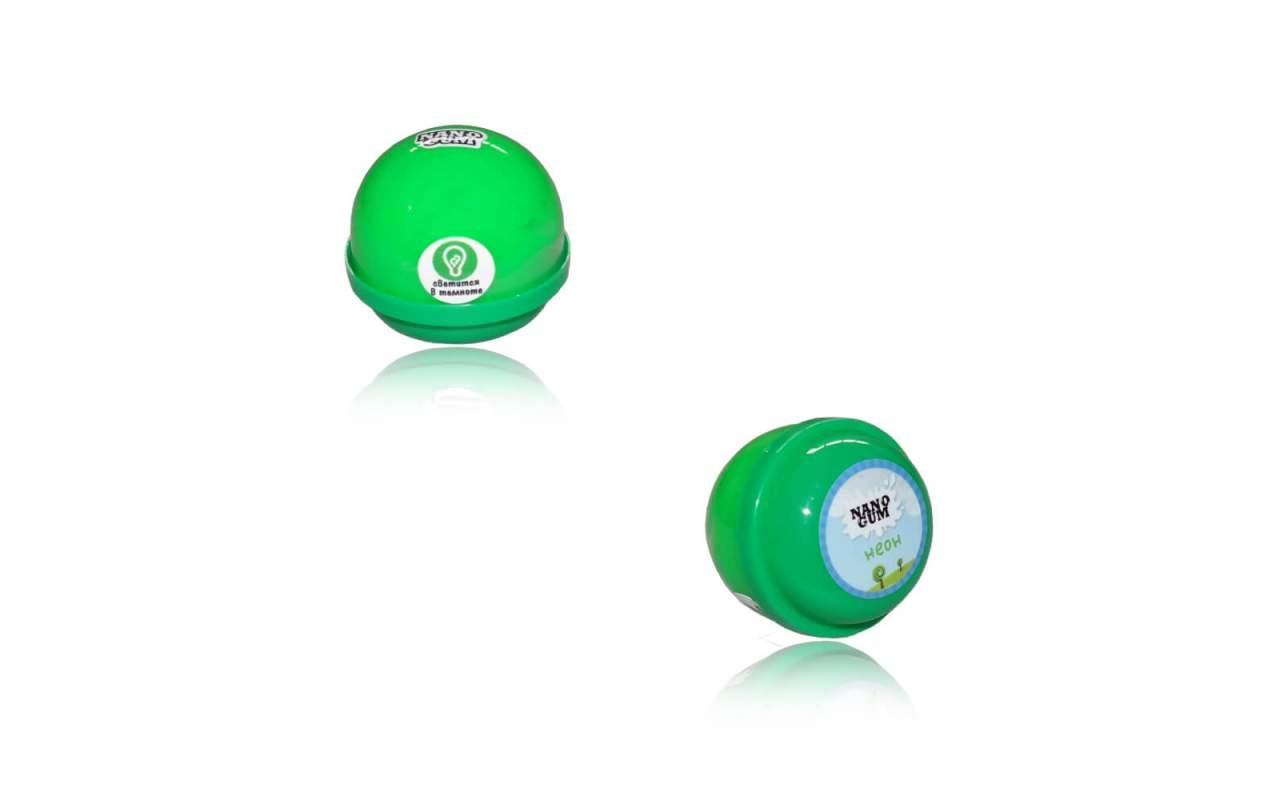 """Купить Nano gum """"Неон"""""""