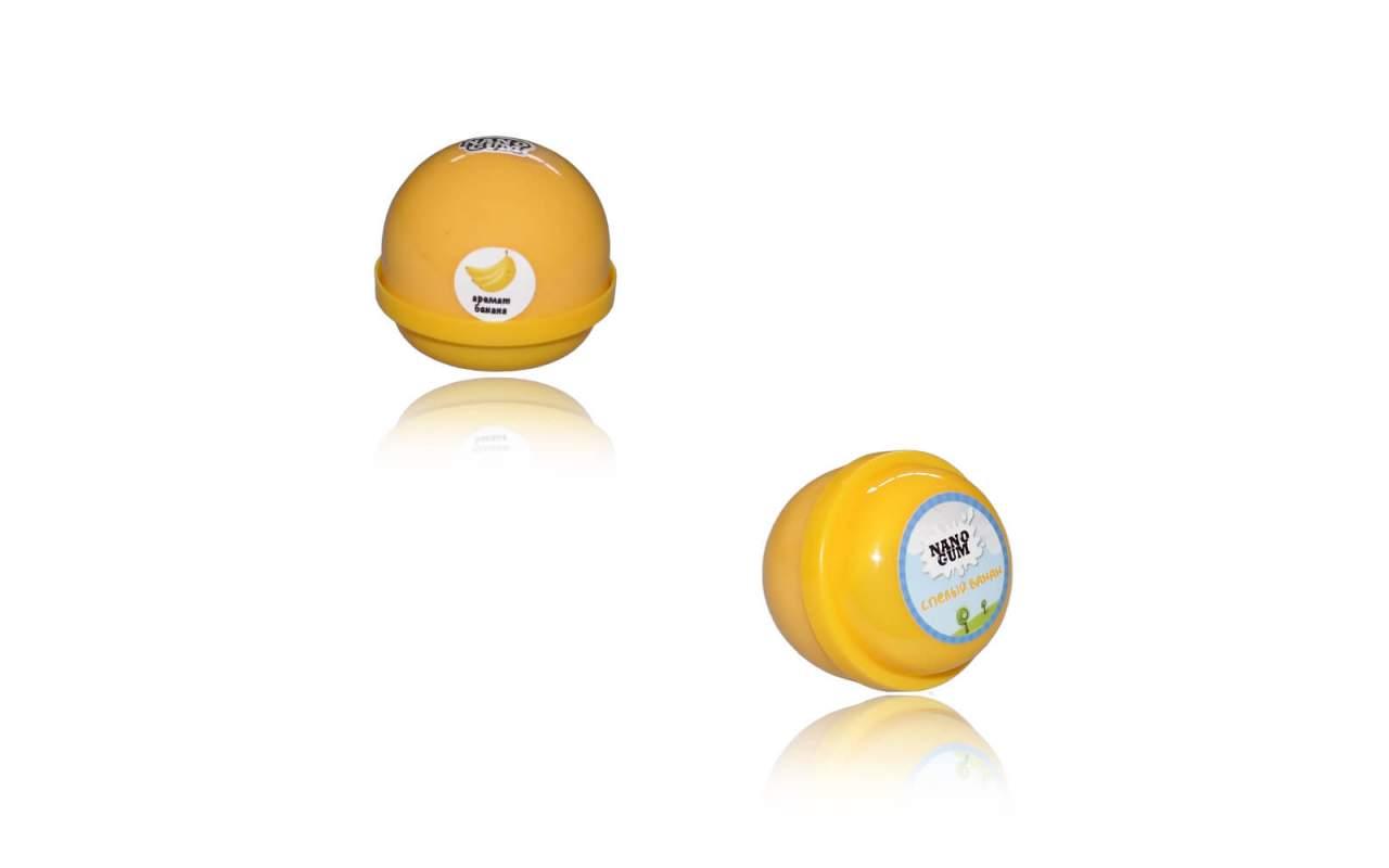 "Купить Nano gum ""Спелый банан"""