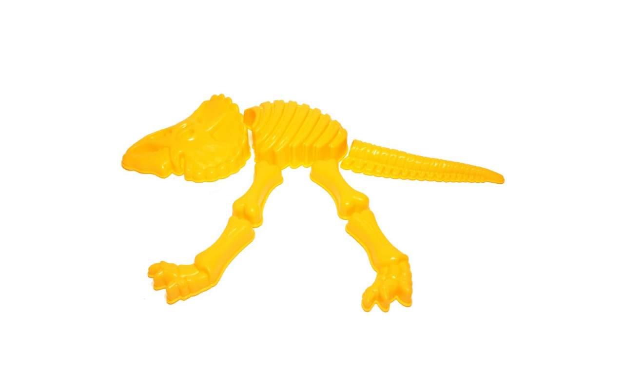 """Набор формочек """"Динозавр"""""""
