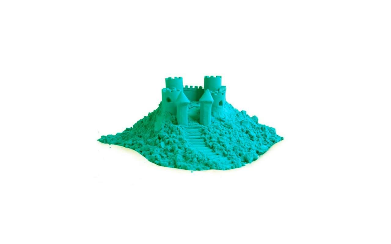 Космический песок. Мятный. Светящийся в темноте. 2 кг