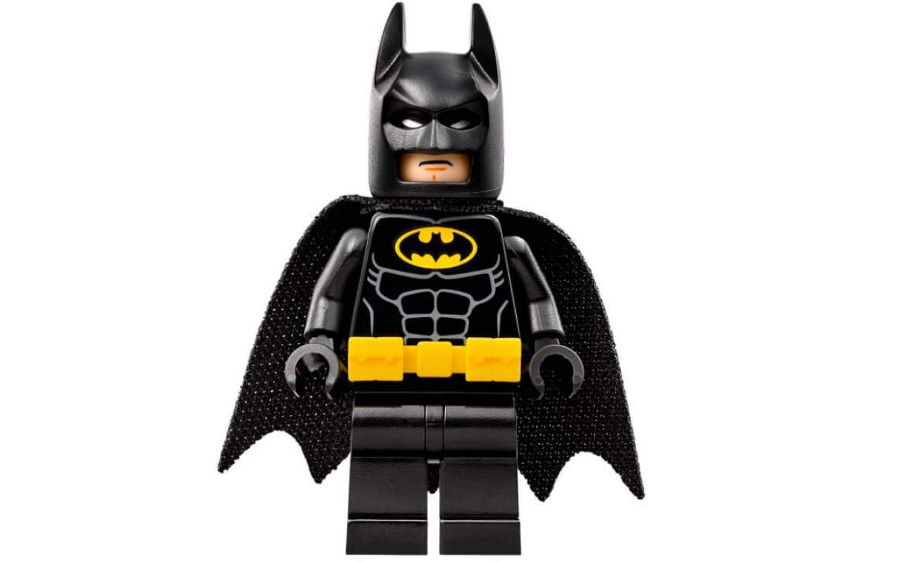Конструктор аналог ЛЕГО (LEGO) Нападение на Бэтпещеру BATMAN MOVIE BELA 10636